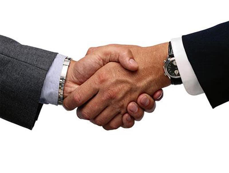 company direct sale
