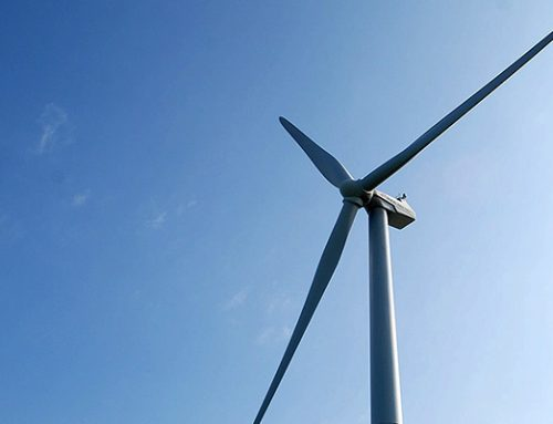 How Does The Wind Turbine Work?