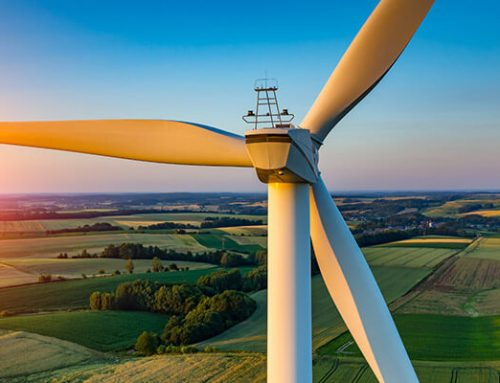 Wind Energy Market Overviews in 2016