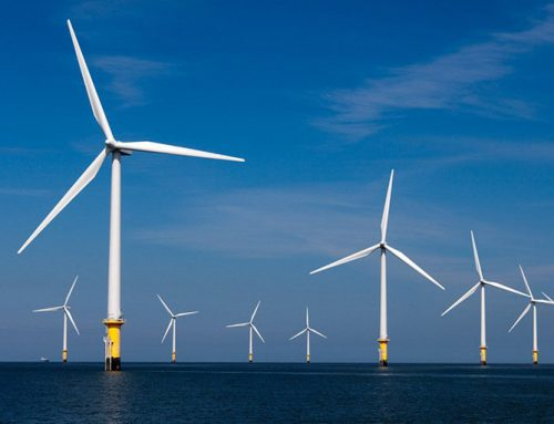 American Offshore Wind Energy Development Analysis