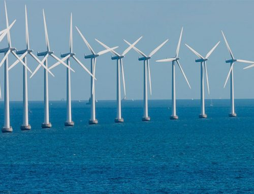 Offshore Wind Energy Development Analysis