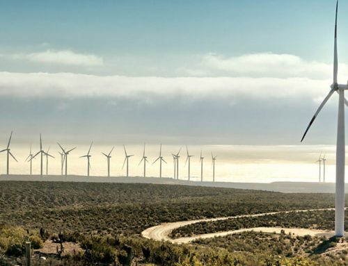 2030 India Wind Energy Prospect Analysis