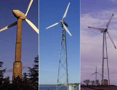Wind Turbine Tower Types: 3 Main Types Comparison | Pros And Cons Explained